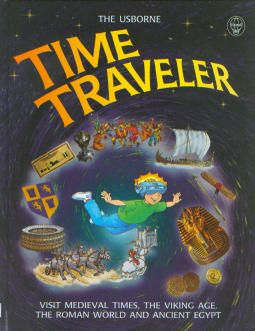 Time Traveler | Veritas Press