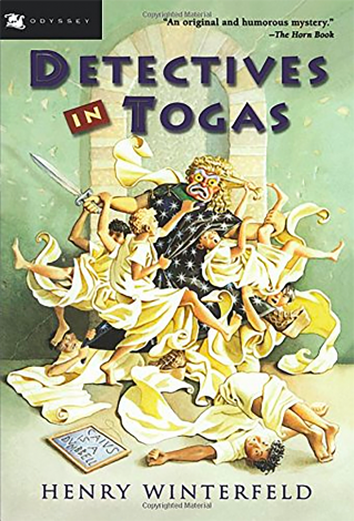 Detectives in Togas | Veritas Press