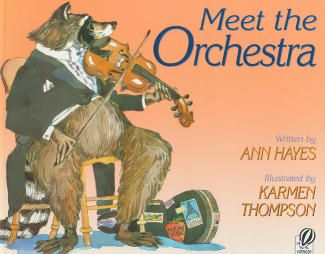 Meet the Orchestra