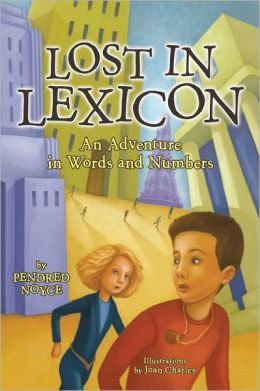 Lost in Lexicon: An Adventure in Words and Numbers