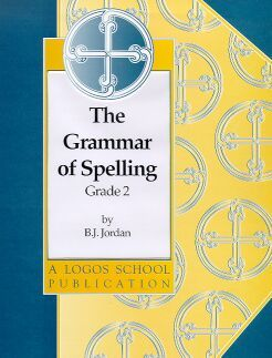 The Grammar of Spelling 2