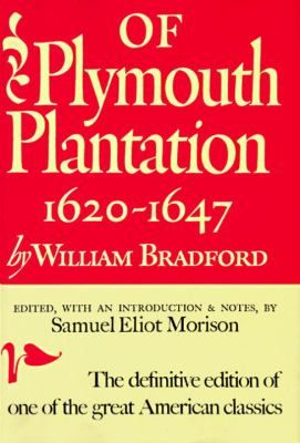 Of Plymouth Plantation: 1620-1647 (3P)