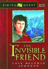 The Invisible Friend: Book 3 - Viking Quest Series