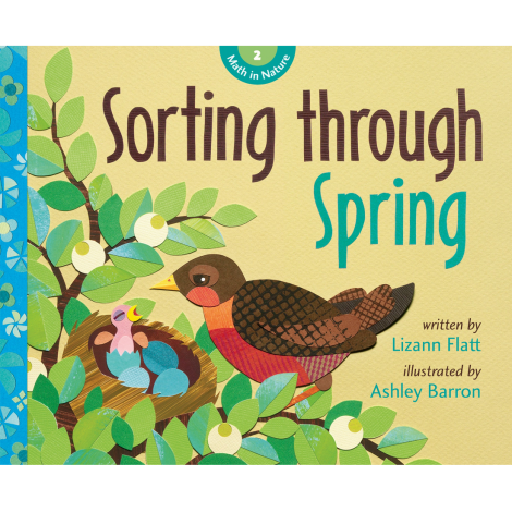 Sorting Through Spring - Math in Nature
