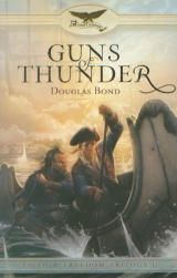 Guns of Thunder - Faith & Freedom Trilogy, Book 1