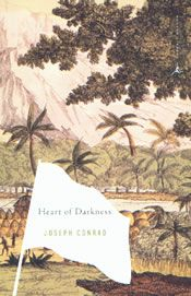 Heart of Darkness and selections from the Congo Lbraries (6S)