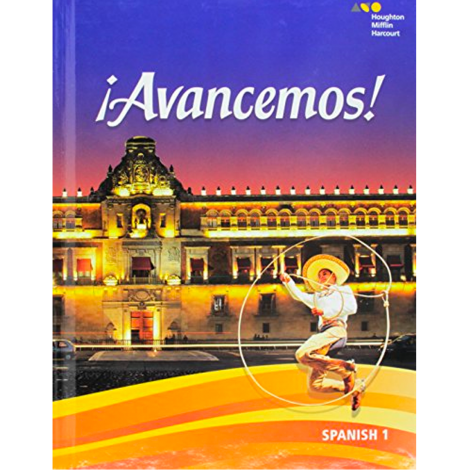 Avacemos Student Edition Level 1