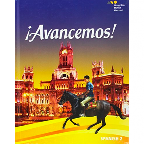 Avacemos Student Edition Level 2