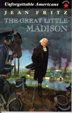 Cover: The Great Little Madison - Unforgettable Americans