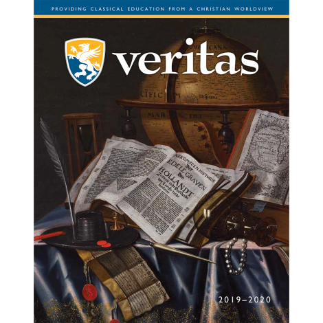 Veritas Press | Free Catalog | 2019-2020