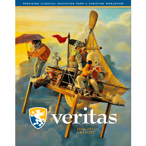 Veritas Press Free Catalog | 2019 - 2020 | Veritas Press