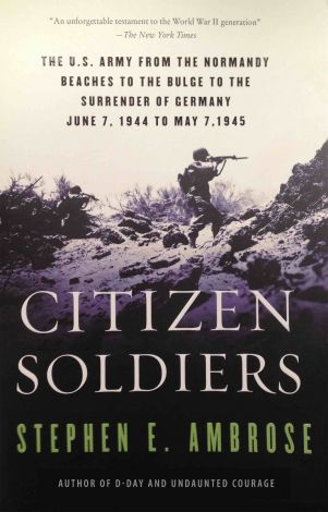 Citizen Soldiers (6P) | Veritas Press