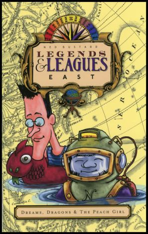 Legends & Leagues East Storybook (eBook)