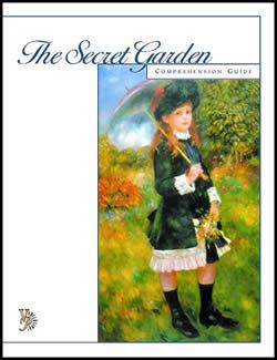 The Secret Garden Comprehension Guide (eBook)