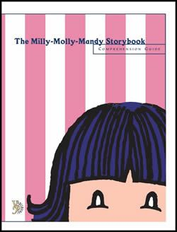 Milly-Molly-Mandy Comprehension Guide