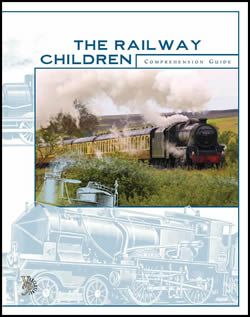 The Railway Children Comprehension Guide (eBook)