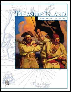 Treasure Island Comprehension Guide (eBook)