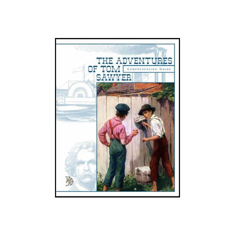 The Adventures of Tom Sawyer Comprehension Guide (eBook)