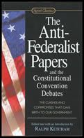 The Anti-Federalist Papers | Veritas Press