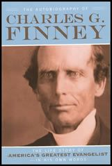 The Autobiography of Charles G. Finney (3S)