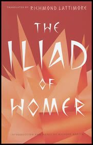 The Iliad of Homer (4P) | Veritas Press