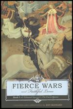 Fierce Wars and Faithful Loves (5P)