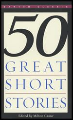 Fifty Great Short Stories - Bantam Classics (6S)