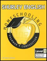 Shurley Level 1 Practice Booklet