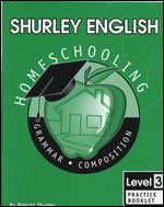 Shurley Level 3 Practice Booklet | Veritas Press