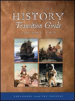 History Transition Guide Volume 2 (eBook)