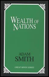 Wealth of Nations - Great Minds Series (6P)