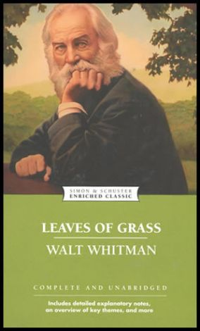 Leaves of Grass - Enriched Classics (6S)