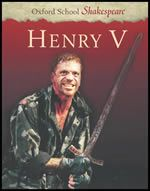 Henry V - Oxford School Shakespeare Series (2S)