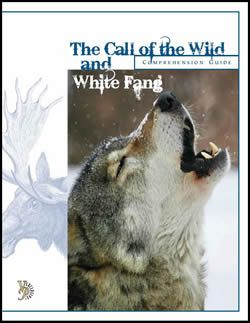 The Call of the Wild and White Fang Comprehension Guide (eBook)