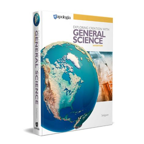 General Science Student Text 3rd Ed.