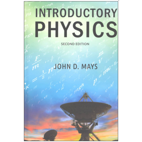 Novare Introductory Physics, 2e