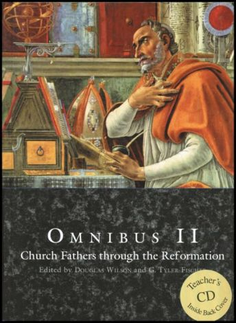 Omnibus II Text & Teacher eBook | Veritas Press
