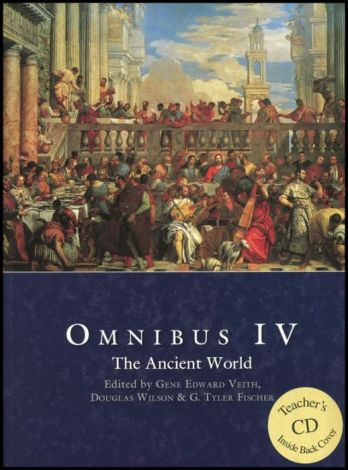 Omnibus IV Text & Teacher eBook | Veritas Press