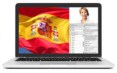 Spanish III - Live Online Course | Veritas Press