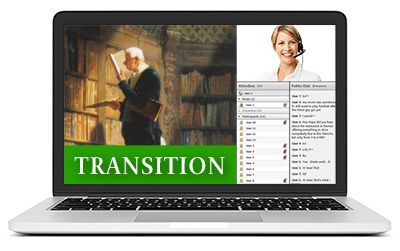 Literature Transition - Live Online Course | Veritas Press