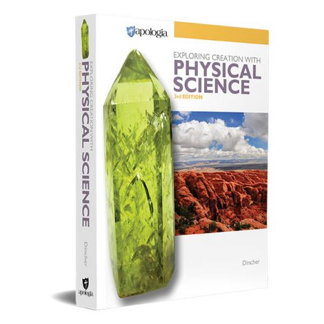 Physical Science Student Text 3rd Ed